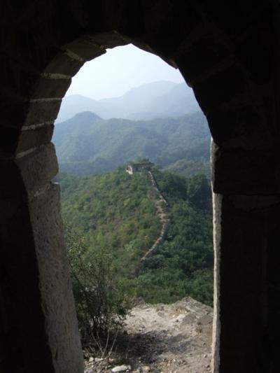 2【北京】アマンプロデュースの万里の長城
