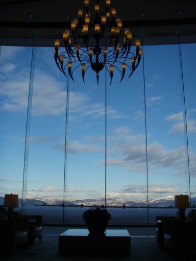 2014 北海道弾丸ツアー 1日目 ~ The Windsor Hotel Toya 滞在 ~