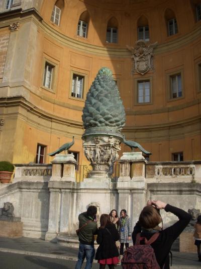 イタリア~ローマ 世界遺産を訪ねて