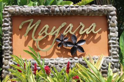 行ってみたかったセントマーチン!ならついでにコスタリカとカンクンもいっちゃおう~NO.4 コスタリカ・アレナル火山の麓の素敵ロッジ Nayara Hotel Spa & Gardens