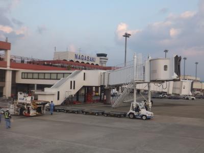 九州旅行! 長崎、ハウステンボスへ1泊旅行 今回は家族とともに旅行に行ってきました!(^^)!