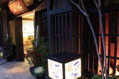 2014.1 今年も来ました!正月長良川温泉でほっこり