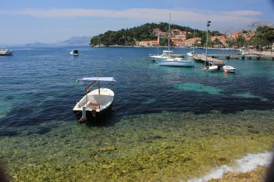 初★南イタリア~クロアチアひとり旅 Vol.9  ドゥブロブニクからツァヴタットへ!
