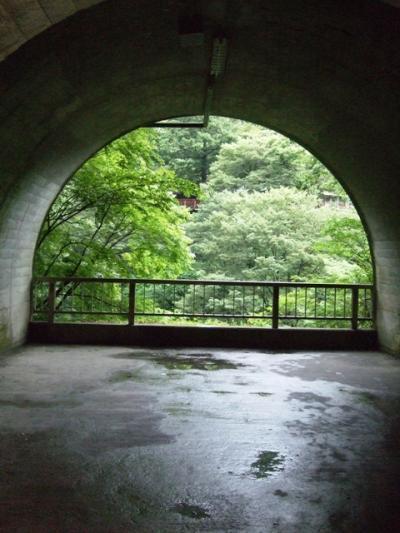 【袋田】袋田の滝でパンダちゃんに会いそこなった(>_<)