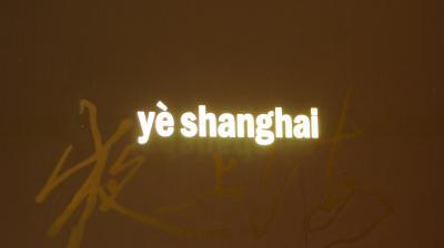 街中がクリスマス!! 色とりどりのイルミネーションで輝いていた素敵な香港 10 【尖沙咀 散策&北京ダックは、夜上海 (2013年香港ミシュラン☆☆)で編】 【2013年12月21日~2013年12月23日】