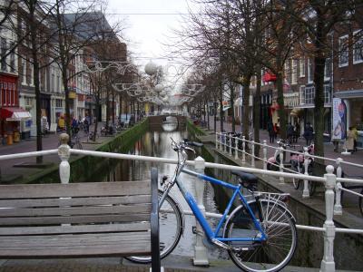 2013年 初冬の旅 オランダ・ベルギー 6【デルフト 帰国】