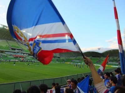 メルボルンでサッカー&F1観戦、などなど5日間(4日目)