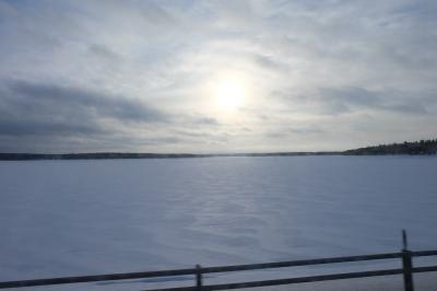 2度目のフィンランド 9日間のんびり旅 ~5日目 日帰りでサンタクロース村~