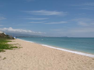 ハワイ再発見35日の旅Vol.5(オアフ島観光編その3)