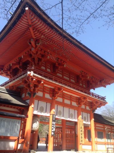 京都 下鴨神社 厄払いの旅