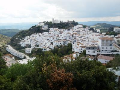 スペイン2012GW旅行記 【10】カサレス
