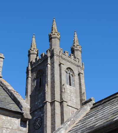 2014 ほぼDevon: Dunster, Exmoor, Dartmoor