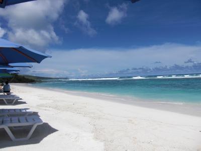 【写真トピ】2009年8月 ロタ島(マリアナ諸島)