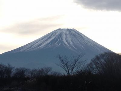 祝!世界遺産認定記念 ぐるっと富士山ドライブ
