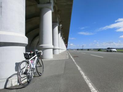 ちいさな自転車旅 道北①稚内~豊富~稚内