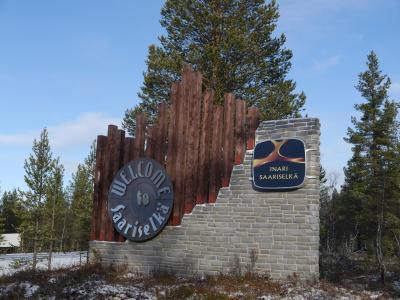 秋のモスクワ、サンクトペテルブルグ、エストニアから、フィンランドのオーロラ見物記(第2 エストニア、フインランド編)
