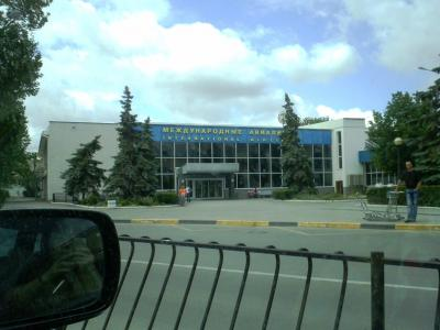 峠を越えるとそこはリゾートだった~ウクライナ2