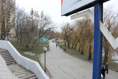 Donetsk 旅行記 12月30日 その1