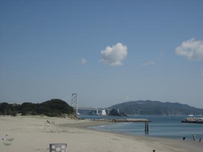 ほとんど兵庫な徳島県 姪っ子ちゃんとルネッサンス リゾート ナルト ステイ