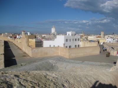 モロッコぐる~り周遊13日間(13) ◇◆アル・ジャディーダ ポルトガルが築いた城塞都市◆◇