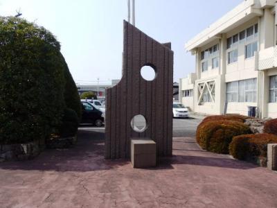 日本の旅 東海地方を歩く 愛知県丹羽郡木曽川扶桑緑地公園(きそがわふそうりょくちこうえん)'周辺