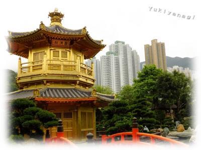3度目のひとり歩き香港 Part.2(2日目①)
