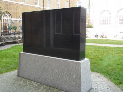 ロンドン大学(UCL)の長州ファイヴ
