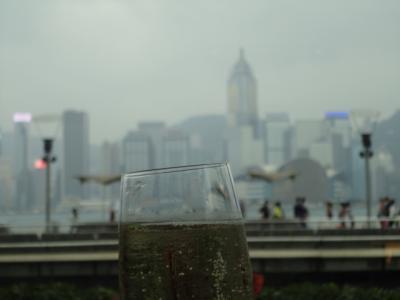香港へ里帰り!