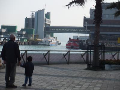 おさんぽ香港②+おかいもの香港 2014年1月