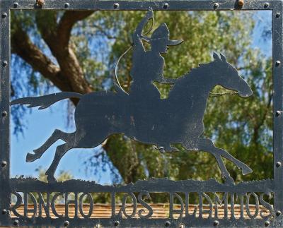 2014 ランチョ ロス アラミトス Rancho Los Alamitos