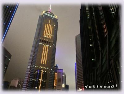 3度目のひとり歩き香港 Part.4(2日目③)