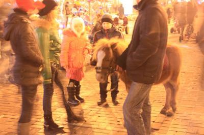 Donetsk 旅行記 1月5日 その4
