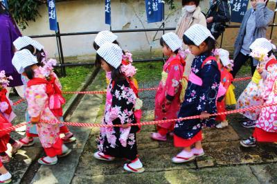 播州の小京都の春祭り~龍野武者行列と室津小五月祭り