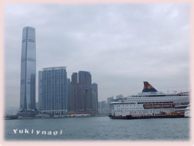 3度目のひとり歩き香港 Part.5(3日目①)
