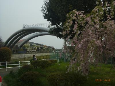 横浜水道みちはどこまで続いている?