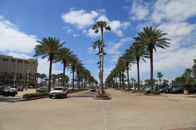 自由の国アメリカ一人旅 ガルベストンを中心に時々ヒューストン ~グルメ&フォトの旅~
