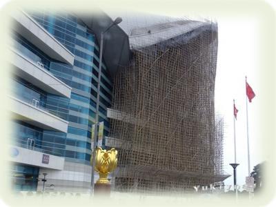 3度目のひとり歩き香港 Part.6(3日目②)