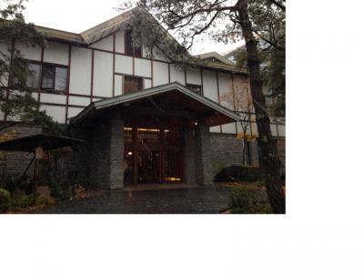 上林温泉 「仙壽閣」に泊まる母娘旅