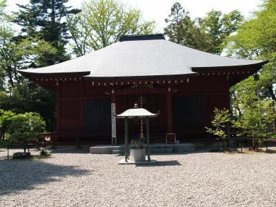 長楽寺(1)