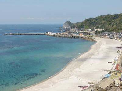 神津島へ天上山トレッキングに行こう