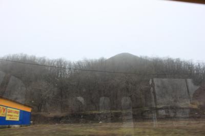 Donetsk 旅行記 1月10日 その3