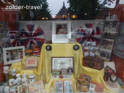 記念すべき第1回、「国王の日 Koningsdag」