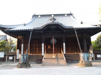 国宝・鑁阿寺本堂