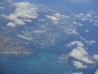 日帰り(未遂) 沖縄 琉球王国の旅(1)首里城