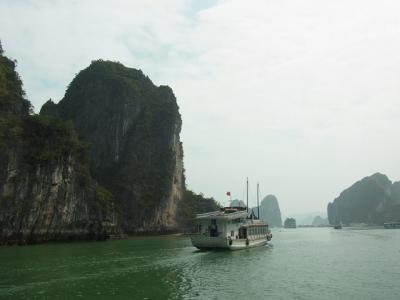 みんなで楽しい大人旅♪ ベトナム・ハノイ