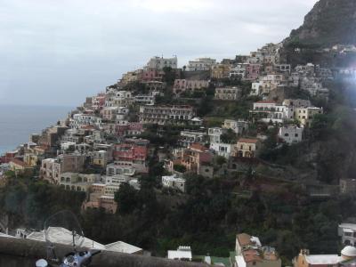 南イタリア10日間ツアー NO.4