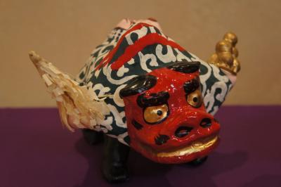 村上・長岡のひな祭り巡り(一日目)~「城下町村上 町屋の人形さま巡り」は、ひな人形だけじゃない。おびただしい数の土人形や躍動感あふれる竹田人形も加わって多彩な演出。鮭文化にも育まれた街のセンスが光ります~