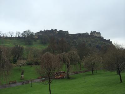 エジンバラ Edinburgh2014~語学学校と観光~