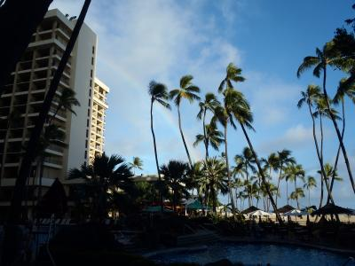 久しぶりのハワイ☆チャイナエアラインでオアフ島へ行ってきました(前編)