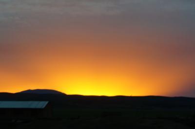 2012&2013年 目指すはウユニ塩湖♪2日目 第3段(今度こそ本当にボリビアに到着!)